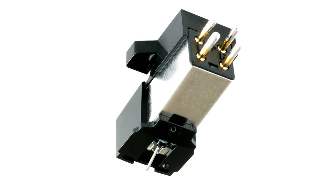 music hall melody phono moving magnet cartridge by Audio Technica