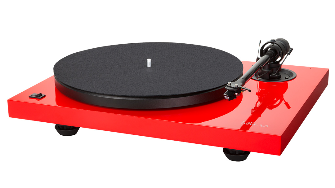 music hall mmf-2.3le series turntable angle