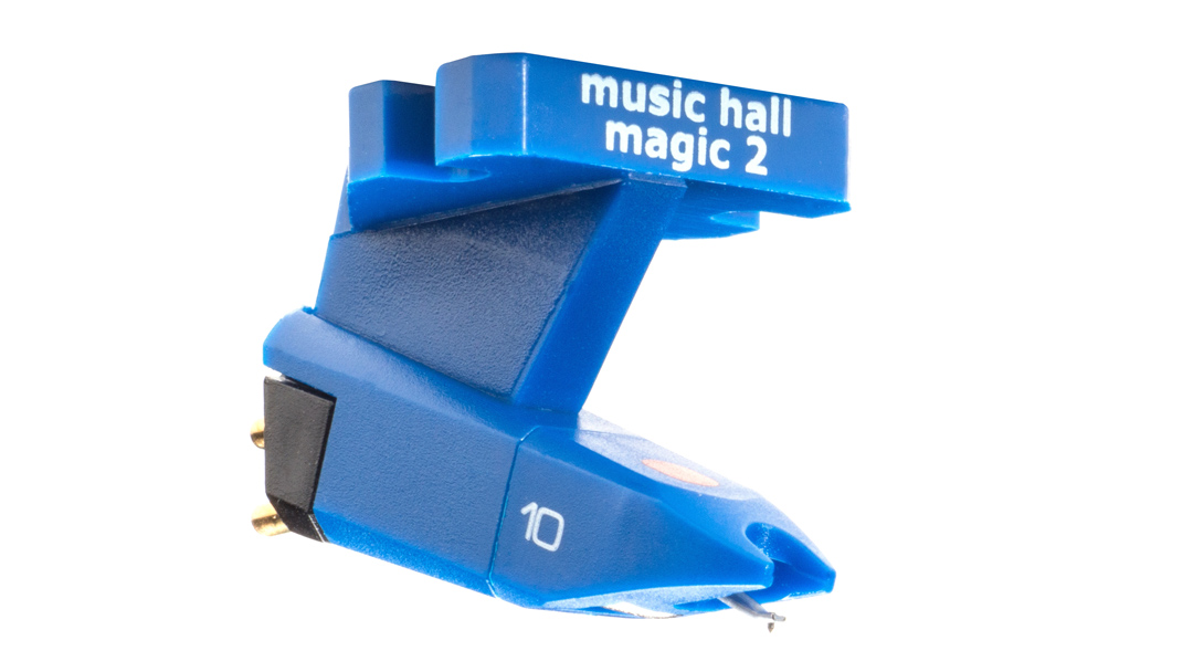 music hall magic 2 phono cartridge by Ortofon