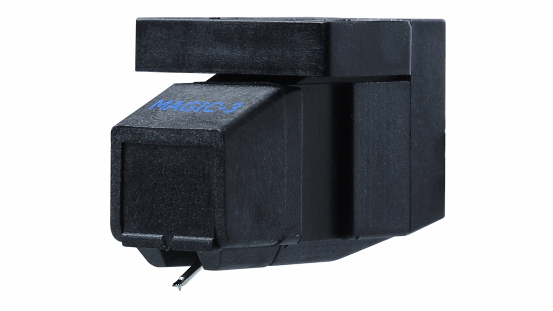 music hall magic 3 phono cartridge by Ortofon