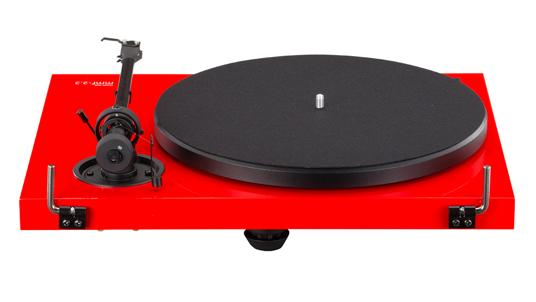 music hall mmf-2.3le turntable back