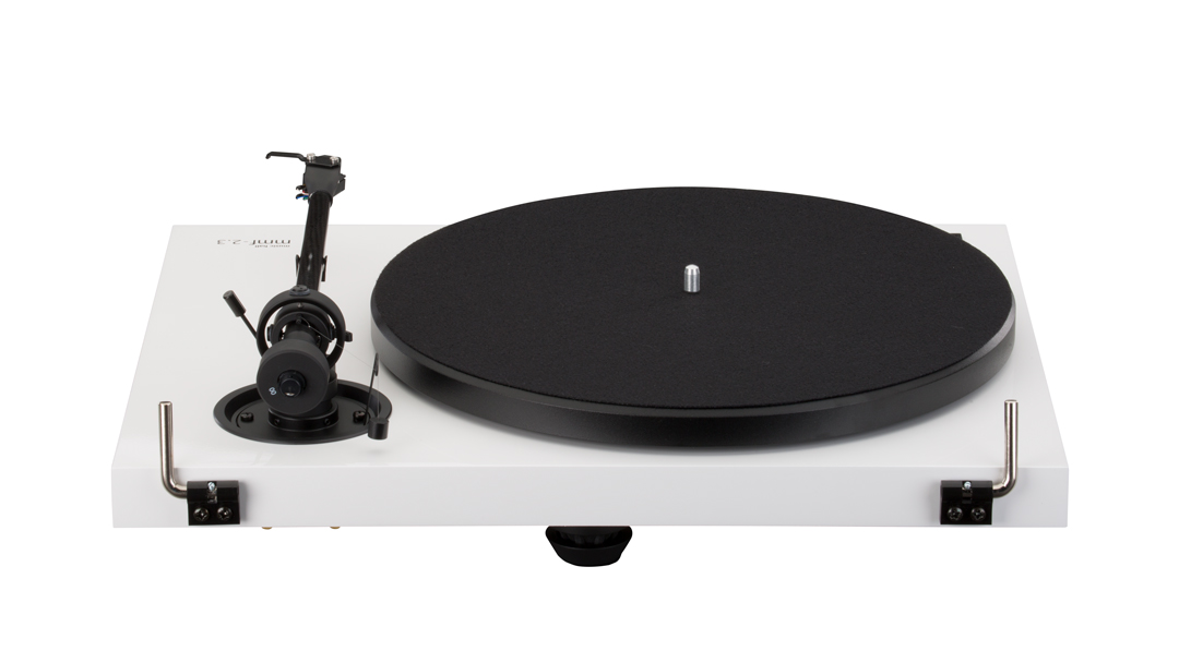 music hall mmf-2.3wh turntable