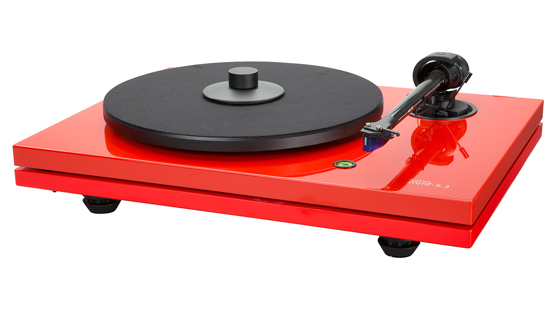 music hall mmf-5.3le turntable
