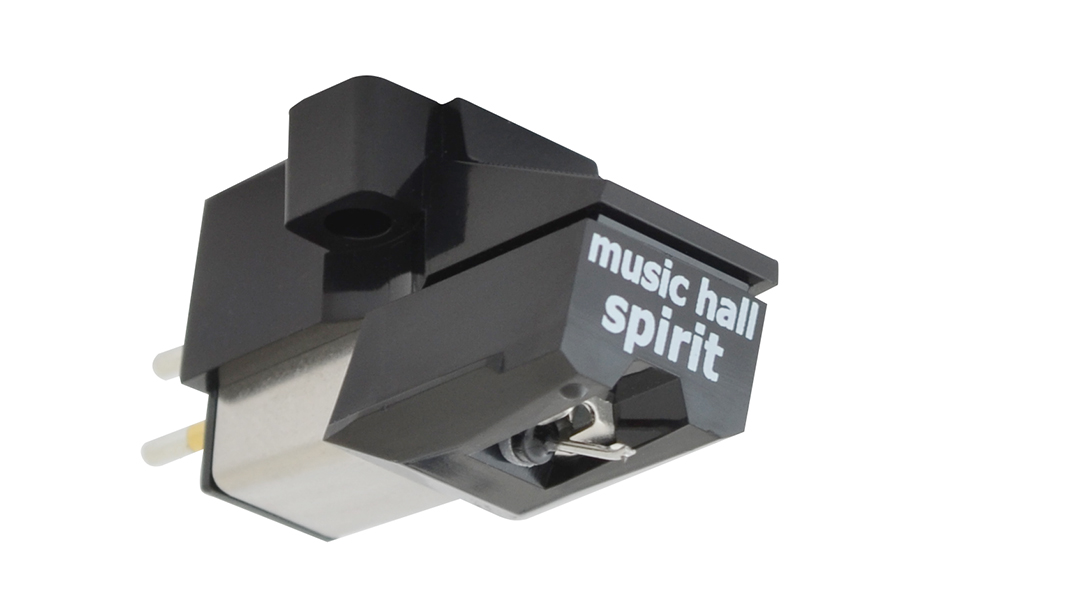 music hall spirit phono cartridge