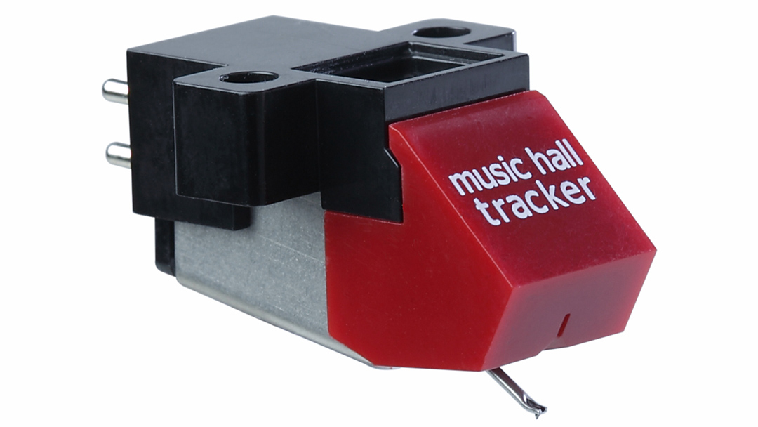 music hall tracker phono cartridge