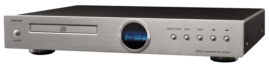 music hall a35-2 integrated amplifier