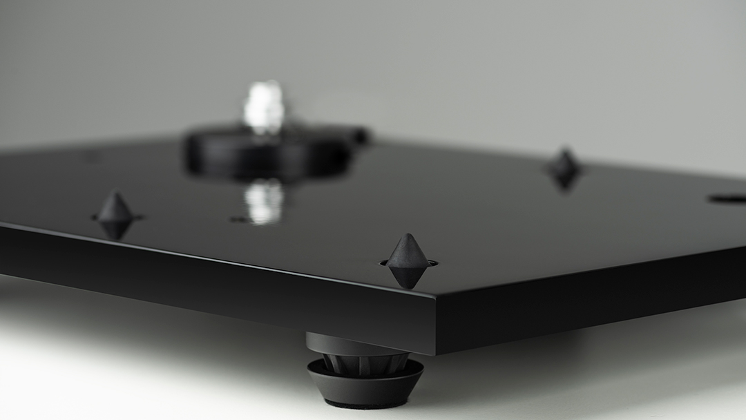 music hall audio mmf-3.3 turntable